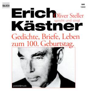 Kästner CD Cover