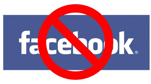 Ab sofort kein Facebook und kein Whatsapp mehr!