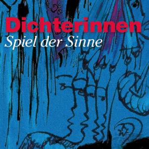 Dichterinnen CD Cover